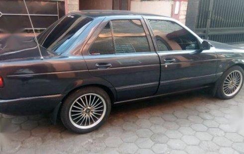 Nissan Sentra Genesis Tahun 1992 925166
