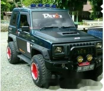 Jual Mobil Daihatsu Feroza 1996 North Sulawesi 977090