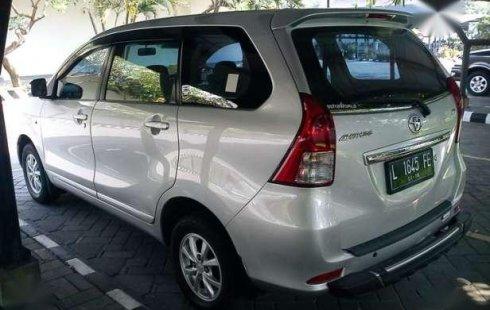 Toyota New Avanza 2013 Type G Basic Terawat Pemakaian Pribadi 988812