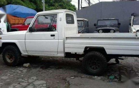 Daihatsu Taft Hiline Pick Up 4x4 1044349