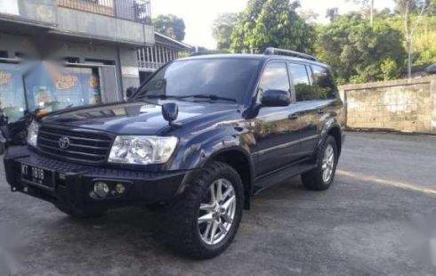 Toyota Land Cruiser Diesel >> Land Cruiser Vx R Matic Diesel Built Up