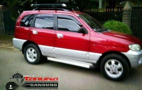 Jual Murah Daihatsu Taruna Csx Th 2000 Lokasi Bandung 1016606