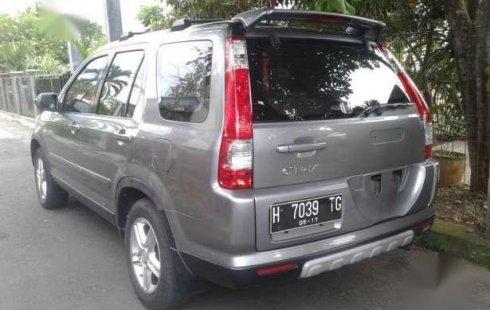 Honda Crv 2005 Matic 1017826