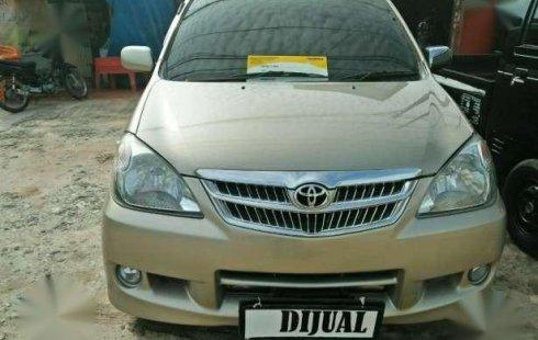 Dijual Toyota Avanza G 2007 Kondisi Sip Pajak Dumai Siap Pake 1043955