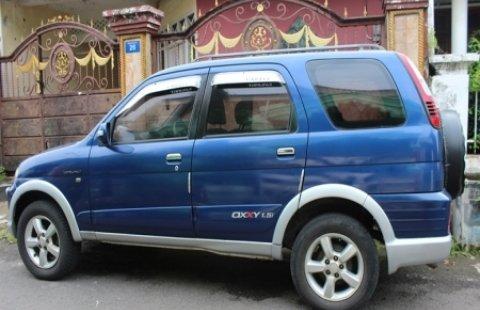 Mobil Bekas Daihatsu Taruna 2006 Ngagel Mulyo 1045622