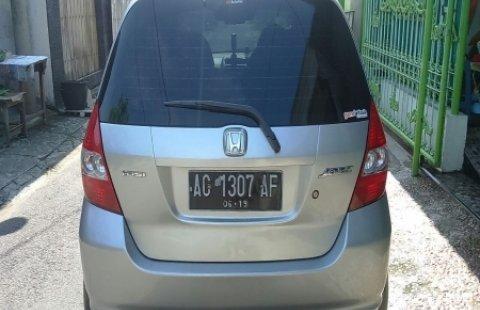 Mobil Bekas Honda Jazz 2004 Kediri 1047195