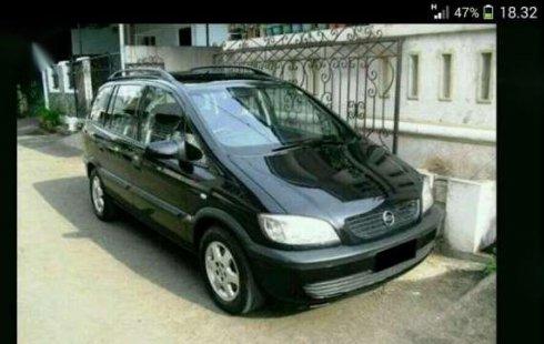 Chevrolet Zafira 2003 1032754