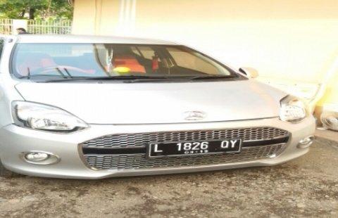 Mobil Bekas Daihatsu Ayla 2014 Surabaya 1030025