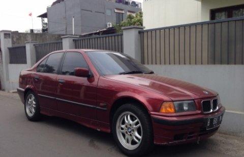 Mobil Bekas Bmw 318i 1993 Bandung 1028136