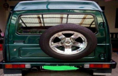 Mobil Bekas Suzuki Katana 1995 Kab Semarang 1034703