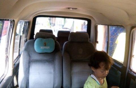 Mobil Bekas Suzuki Carry 1992 Kabupaten Cirebon 1034824
