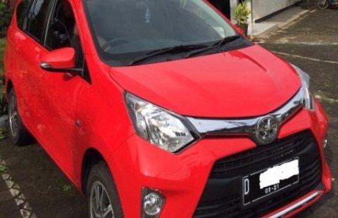Mobil Bekas Toyota Calya 2016 Bandung Kota 1033899
