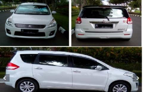 Mobil Bekas Suzuki Ertiga 2015 Cirebon 1034827