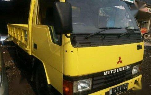 Cold Diesel Engkel Tahun 2003 1059536