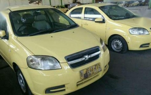 Chevrolet Lova Eks Taxi Plat Kuning Tahun 2011 1047362