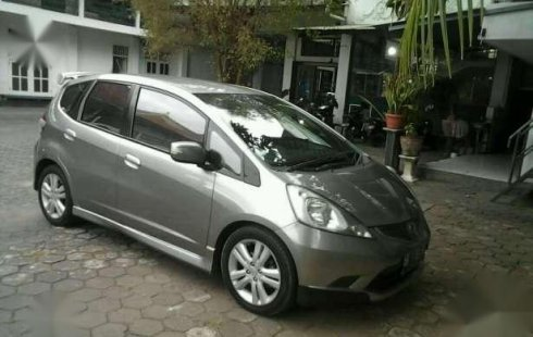 Jazz Rs Silpertone Manual 2008 Ab Jogja 1060600
