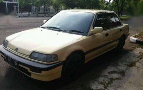 6100 Koleksi Grand Civic Lx Ceper HD Terbaru