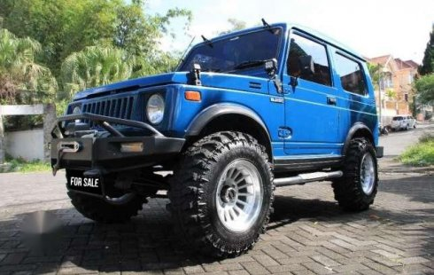 4 X 4 >> For Sale Suzuki Jimny 4x4 1985 Sj410