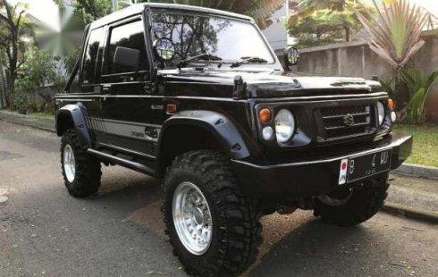 Mobil Suzuki Caribian Dijual