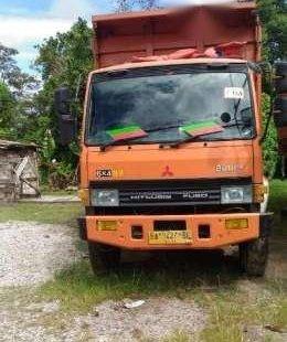 Dijual Tronton Mitsubishi Fuso Area Pekanbaru 1136231