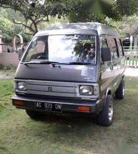 Dijual Cepat Suzuki Carry Van Th 95 Ag Kediri Kabupaten 1146899