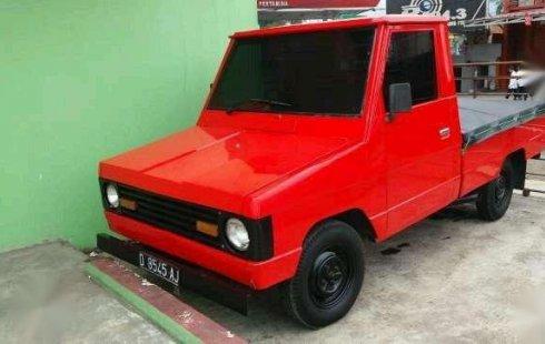 Mobil Toyota Kijang Kotak Pick Up Antik Tahun 1983 1147413
