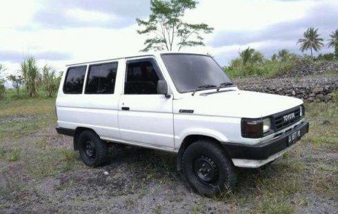 Kijang Super 6 Sped Th 92 Modif Jeep 1158986