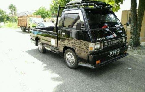 Dijual Mitsubishi L300 Tahun 1986 Solar