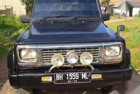 Dijual Mobil Daihatsu Taft Hiline 4x4 1165014