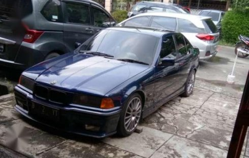 Jual BMW e36 320i 1995 MT siap mejeng 1169764 | cintamobil.com