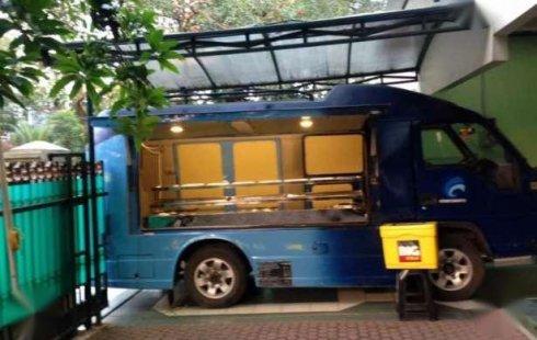 Food Truck Steamboat Jakarta Timur