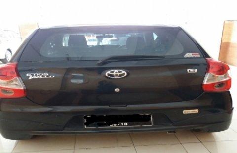Mobil Bekas Toyota Etios Valco 2013 Makassar 1183611