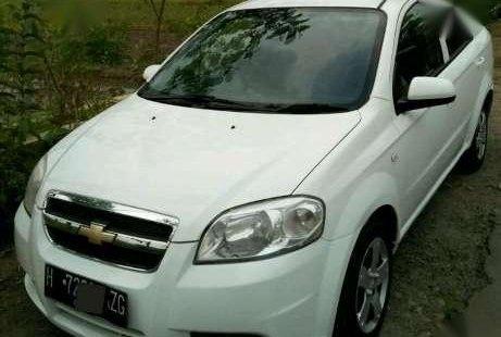 Chevrolet Lova Th 2012 Pjk Baru Srt Komplit Mewah Muda Dh Plt Hitam
