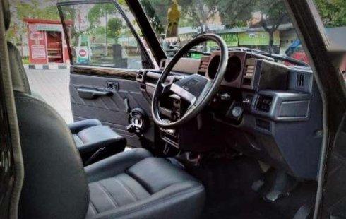 Daihatsu Taft Gt 1991 4x4 2 8l Asli Bali Kondisi Super 1448337