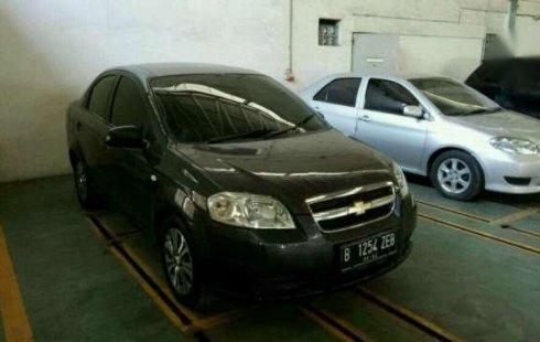 Di Jual Mobil Bekas Taxi Ku Chevrolet Lova Thn 2011 1420871
