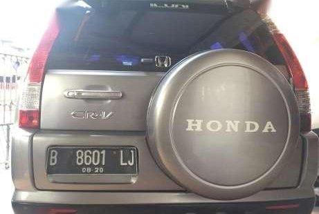 Jual Mobil Bekas Honda Crv Tahun 2005 1419374