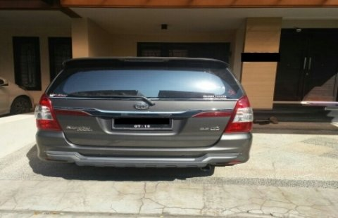 Mobil Bekas Toyota Kijang Innova V 2 5 2014 Cirebon Kota 1436705