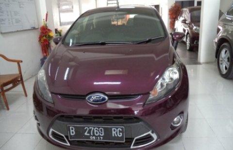 Mobil Bekas Ford Fiesta  Yogyakarta