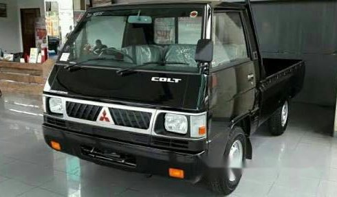 Jual Mitsubishi L300 Tahun 2017