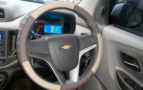 Promo Chevrolet Spin Murah 1558772