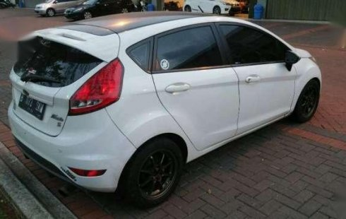 Ford Fiesta S Limited TANPA DP ! 2010 A/T 1569752 on