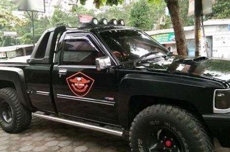 Chevrolet Luv 82 Kbd 26 Diesel 1717407