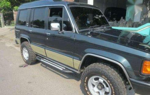 Chevrolet Trooper Bensin Tahun 1994 Plat Malang 1803078