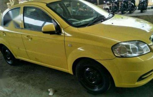 Chevrolet Lova 2012 Pajak Baru Dan Plat Hitamsiap Untuk Grabgocar