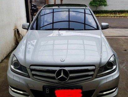 2013 Mercedes Benz C300 >> 2013 Mercedes Benz C300 Avantgarde Automatic