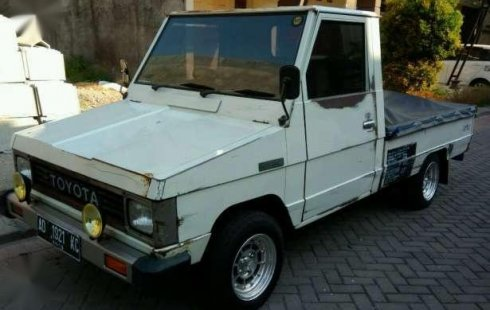 Toyota Kijang Kotak Pick Up Doyok Orisinil Terawat 1985 1889642