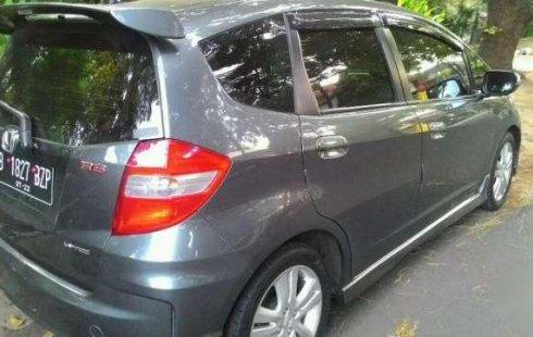 Honda Jazz RS Tahun 2012 Hatchback