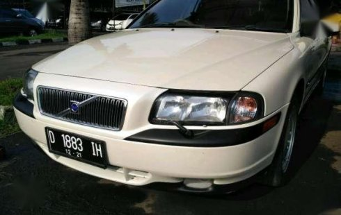 Volvo S80 2017 >> Volvo S80 At Tahun 2003 Automatic