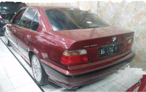 Jual mobil BMW 320i 1991 Jawa Timur 2111963 on jawa indonesia, jawa tengah, jawa language, jawa barat,