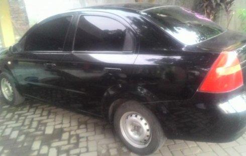 Jual Mobil Chevrolet Kalos 2010 Ex Taxi 2038016